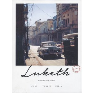 LUKETH issue1|d-tsutayabooks