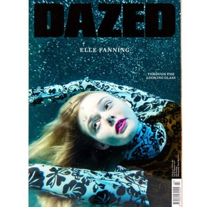 DAZED Summer 2017 Issue(表紙:ソフィア・コッポラ、エル・ファニング、キルスティン・ダンスト&セレナ・フォレストの4種が発売)|d-tsutayabooks