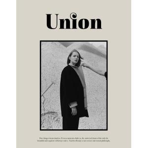 【予約受付中】Union issue12|d-tsutayabooks