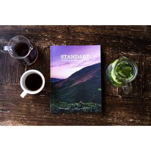 Standart Japan issue 3 世界53ヶ国で読まれているコーヒーマガジン / 日本版|d-tsutayabooks