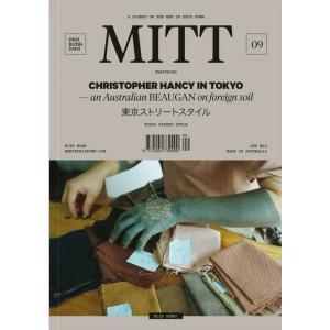 MITT (men in this town)  Issue9/シドニー発・ストリートメンズファッション誌|d-tsutayabooks
