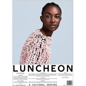 Luncheon Magazine Issue 5|d-tsutayabooks