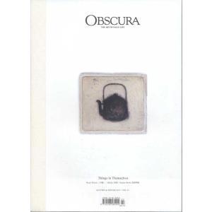 OBSCURA  Issue 23|d-tsutayabooks