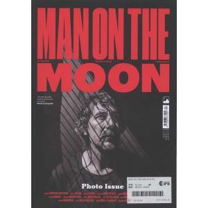 MAN ON THE MOON #2 - PHOTO ISSUE d-tsutayabooks