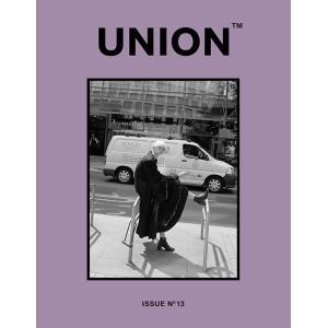 Union (ユニオン) issue #13