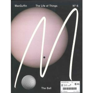 McGUFFIN  Issue6|d-tsutayabooks