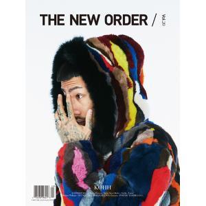 THE NEW ORDER #20 / KOHH / Matthew Williams|d-tsutayabooks