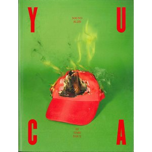 YUCA magazine Issue3 -TIME ISSUE-|d-tsutayabooks