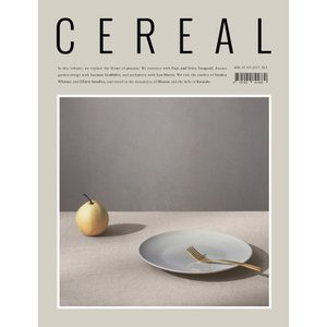 CEREAL(シリアル) Issue17 イギリス発のトラベル&ライフスタイル誌|d-tsutayabooks