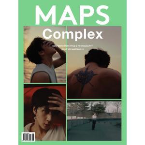 MAPS KOREA Issue 130 2019 MARCH [韓国発カルチャー誌]|d-tsutayabooks