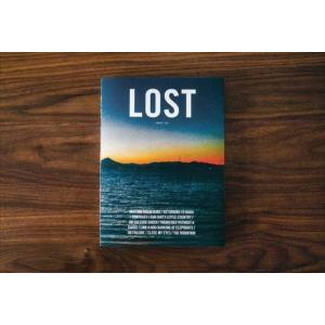 LOST Issue6 [上海発、トラベル&ライフスタイル誌]|d-tsutayabooks