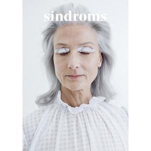 sindroms / Issue #3: White Sindrom|d-tsutayabooks