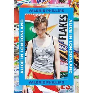 Alice in Londonland / Valerie Phillips (ヴァレリー・フィリップス)|d-tsutayabooks