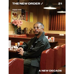 THE NEW ORDER magazine #21
