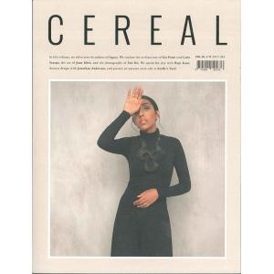 CEREAL(シリアル) Issue18 イギリス発のトラベル&ライフスタイル誌