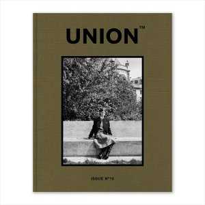 Union issue #15
