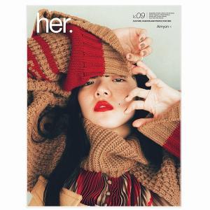 her.magazine issue9