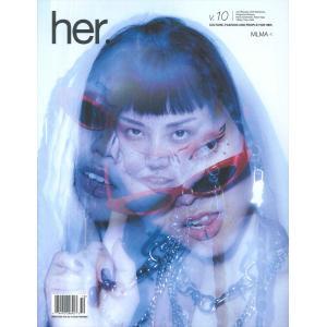 her.magazine Issue10|d-tsutayabooks