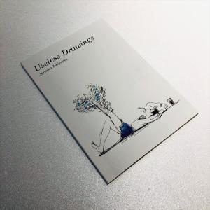 Useless Drawings|d-tsutayabooks
