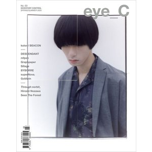 eye C Magazine No.3 SpringSummer2020|d-tsutayabooks
