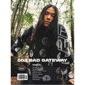 502 BAD GATEWAY Issue2|d-tsutayabooks