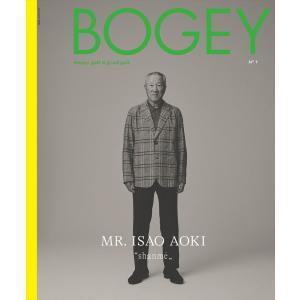 BOGEY 創刊号 Happy golf is good golf|d-tsutayabooks