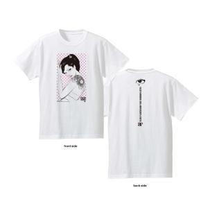 上村一夫 Tシャツ 「ピンク」|d-tsutayabooks