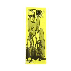3×3:GASSY|d-tsutayabooks