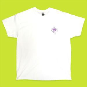 イラストレーター・高城琢郎 イラストレーションTシャツ「COW XING T」|d-tsutayabooks