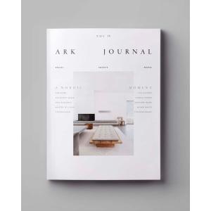[11月上旬入荷予定 予約受付中] ARK JOURNAL Issue4|d-tsutayabooks