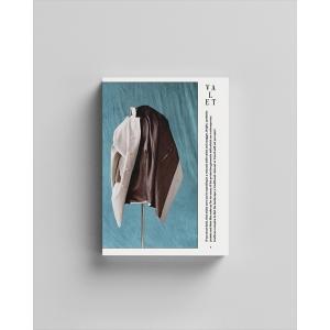 VALET Issue #1:RAIN d-tsutayabooks