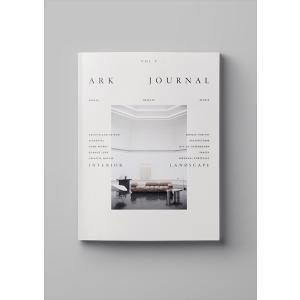 ARK JOURNAL VOLUME V SPRING/SUMMER 2021|d-tsutayabooks