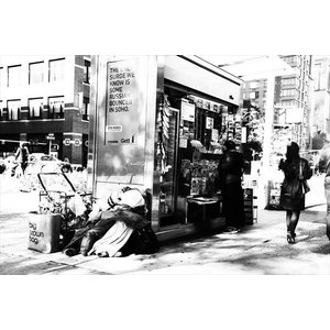 映画『光』 永瀬正敏写真展 商品 B (永瀬正敏さん直筆サイン入り)|d-tsutayabooks