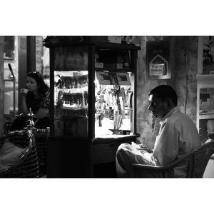 映画『光』 永瀬正敏写真展 商品 H (永瀬正敏さん直筆サイン入り)|d-tsutayabooks