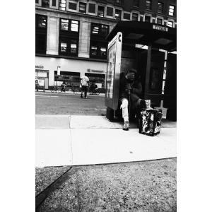 映画『光』 永瀬正敏写真展 商品 R (永瀬正敏さん直筆サイン入り)|d-tsutayabooks