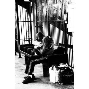 映画『光』 永瀬正敏写真展 商品 X (永瀬正敏さん直筆サイン入り)|d-tsutayabooks