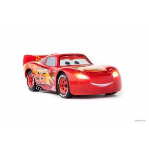 【ポイント5倍!】Ultimate Lightning McQueen (アルティメット ライトニング マックィーン)|d-tsutayabooks