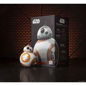 BB-8(TM) App-Enabled Droid(TM) with Trainer|d-tsutayabooks