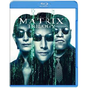 【予約特典25%OFF】<初回限定生産>マトリックス トリロジー HDデジタル・リマスター Blu-ray(6枚組/豪華ボックス&ブックレット付)|d-tsutayabooks