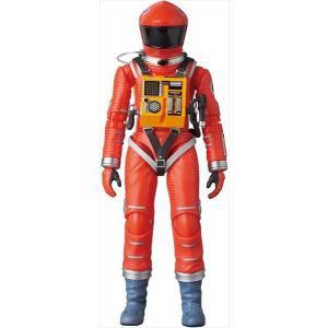 マフェックス No.34 SPACE SUIT ORANGE Ver. スペーススーツ オレンジver. フィギュア|d-tsutayabooks