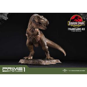 ジュラシック・パーク ティラノサウルス・レックス フィギュア d-tsutayabooks