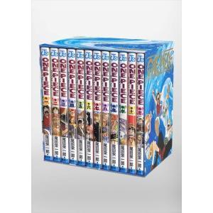 [ポイント2倍]ONE PIECE ワンピース 第一部EP1 BOX・東の海 (全12冊セット) コミック|d-tsutayabooks