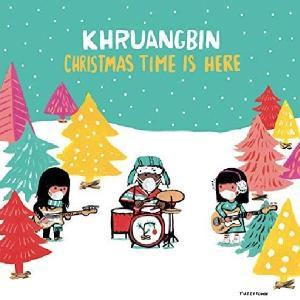 CHRISTMAS TIME IS HERE [7inch single]/KHRUANGBIN レコード|d-tsutayabooks