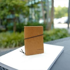 VANITAS memo cover passport size d-tsutayabooks