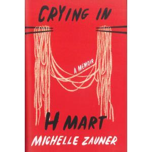CRYING IN H MART : A MEMOIR d-tsutayabooks
