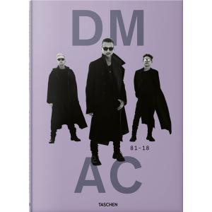 Depeche Mode by Anton Corbijn d-tsutayabooks