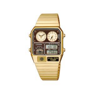 [ポイント5倍] CITIZEN JG2103-72X シチズン アナデジテンプ 腕時計|d-tsutayabooks