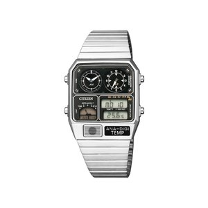 [ポイント5倍] CITIZEN JG2101-78E シチズン アナデジテンプ 腕時計|d-tsutayabooks