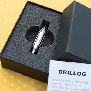 [ポイント5倍] 金属つけペン DRILLOGドリログ オリジナルペン先 字幅0.5mm (ドリログ0.5) d-tsutayabooks