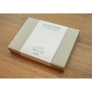 代官山 蔦屋書店オリジナル パレットペーパー 点線方眼 d-tsutayabooks